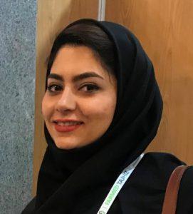 مرضیه مهاجری کارشناس ارشد رشته رواشناسی و آموزش کودکان استثنائی، دانشگاه آزاد اسلامی واحد علوم تحقیقات